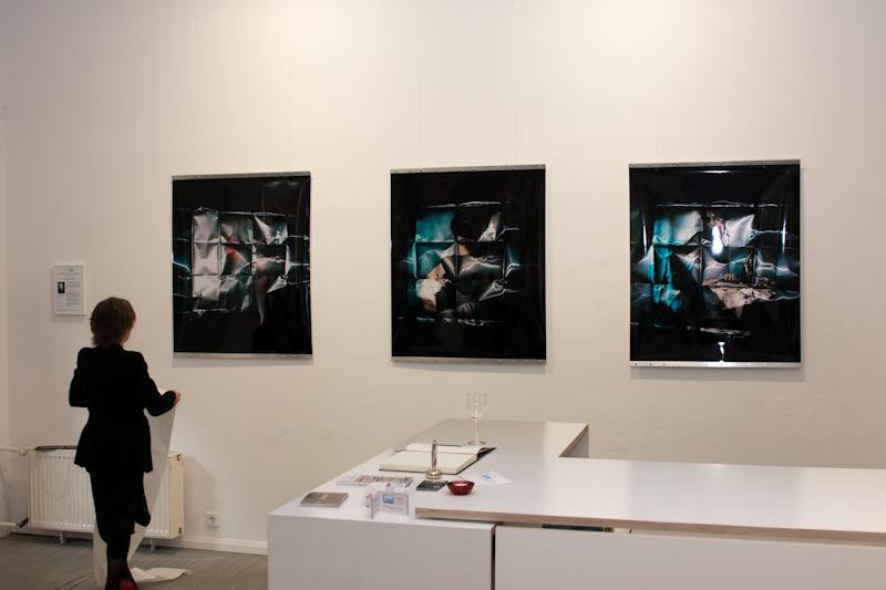Fotoausstellung Marie