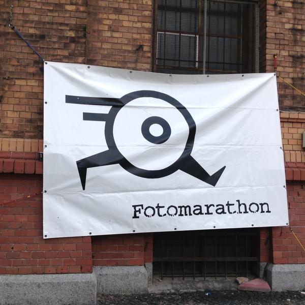 Fotomarathon Berlin